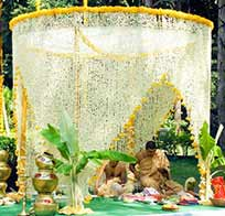 Wedding Mandap Decorators in Pondicherry