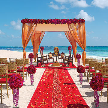 Destination Wedding Planners in Pondicherry, Chennai, Coimbatore, Tamilnadu