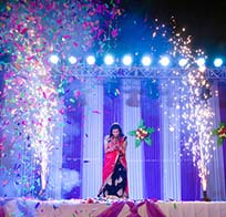 Wedding Entertainment organisers in Pondicherry