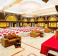 Wedding Venues in Pondicherry